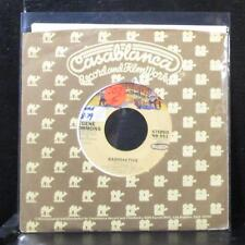 "Gene Simmons - Radioactive 7"" VG+ Vinyl 45 Casablanca NB 951 USA 1978"