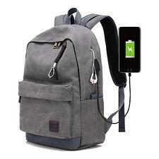 Men's Backpack Notebook 15.6