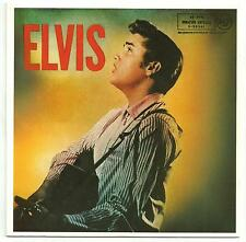 Elvis Presley - Scarce EP from Spain with PS.....unusual though!!