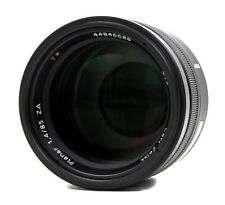Sony/Carl Zeiss Planar 85mm 1:1 .4 ZA T * (A-Mount)