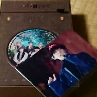 BTS JPN OFFICIAL FANMEETING VOL.5 Blu-ray MAGIGSHOP V TAEHYUNG Photo ONLY