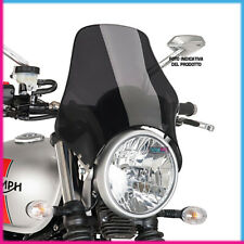 PUIG SCREEN NAKED HONDA CB750 93-03 DARK SMOKE