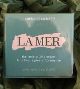 Creme de la Mer The Moisturizing Creme 1 0z - Authentic in Factory Sealed Box