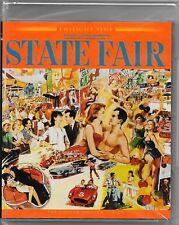 State Fair Blu Ray (Ann Margret)New (Twilight Time)All Regions Free Reg Post