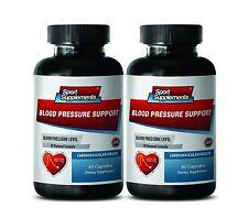 Hibiscus Flower - Blood Pressure Support 820mg - Proper Water Balance Pills 2B