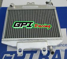 Aluminum radiator for Honda CR250 CR 250 R CR250R 2-stroke 1997 1998 1999 99 98