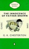 Complete Set Series - Lot of 5 Father Brown Mysteries books by G.K. Chesterton