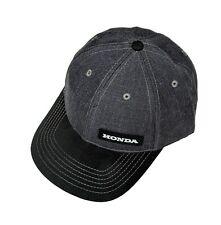 Powertex Honda Crafted Gray Cap / Hat