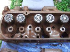 1975 Pontiac 455-4BBL Casting #51 2.11/166 Screw-in-Stud Cylinder Heads
