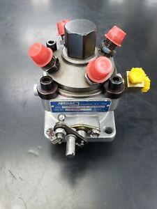 AMBAC M50 2/4A-80A-9540A Fuel Injection Pump MEP 002A MEP 003A
