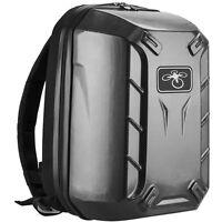 Xit Hardshell Drone Backpack Case for DJI Phantom 3 / 4 - Carbon Fiber Design