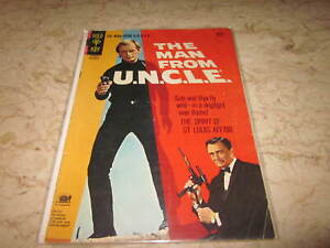 The Man From U.N.C.L.E. #9