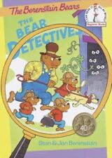 The Bear Detectives:  The Case of the Missing Pumpkin (I Can Read It All by