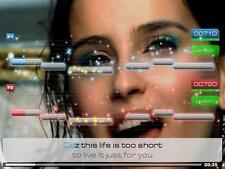 UltraStar Deluxe karaoke PC Software - Turn Your PC into a Karaoke Machine