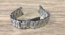 100% Authentic Omega Speedmaster 18mm Bracelet Ref: 1562/850 - VGC