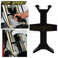 Motorcycle Dirtbike Fork Support Brace Mini Transportation Motocross Front Shock
