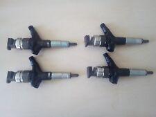 Diesel injector Subaru Legacy IV
