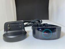 Samsung-Gear Fit2 Reloj De Fitness Pro (pequeño) SmartWatch-Negro-SM-R365