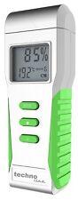 Feuchtigkeitsmesser WZ 1300 Feuchtigkeits Feuchtemesser Temperaturmesser LCD