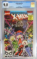 X-Men Annual #14 - CGC 9.8 - Gambit cameo (predates Uncanny X-Men #266)