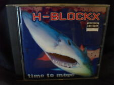 H-Blockx – Time To Move