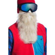 fd0791ce115 Beardski Viking Blonde Insulated Thermal Ski Warm Winter Beard Face Mask  NEW +