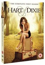 Hart of Dixie - Series 1 - Complete (DVD, 2012, 5-Disc Set)