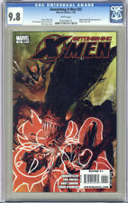 Astonishing X-Men #32 First Printing White Pages Cgc 9.8 Nm/Mt Unscratched
