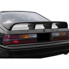 For Ford Mustang 1979-1993 Duraflex Cobra Look Fiberglass Rear Wing Unpainted