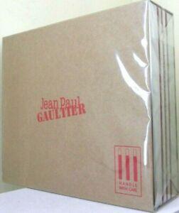 JEAN PAUL GAULTIER LES FEMMES GIFT SET 3 X 10ML CLASSIQUE-LA BELLE-SO SCANDAL!