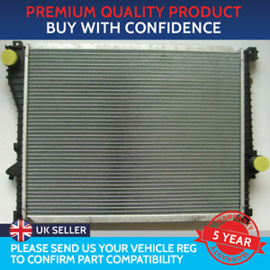 RADIATOR TO FIT BMW Z3 E36 2.0 2.2 2.8 3.0 PETROL 590mm by 440mm CORE