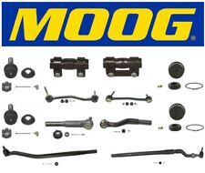 Moog 12 Piece Front Suspension Kit 2001 Ford F-250 Super Duty 4x4 ONLY!