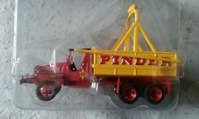 camion gmc cirque pinder