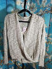NWT Pink Republic Junior Sweater, Size Medium , Retail $40.00