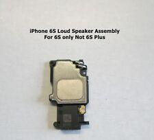 Genuine Apple Part iPhone 6S Loud Speaker Buzzer Ringer Assembly Part