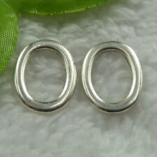 Free Ship 220 pieces tibet silver nice jump ring 20x15mm #973