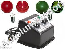 Lionel Transformer Jewel Lens Light Cover Caps Bulbs R100 R110 V150 Z250 R68 R69