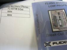 FLEX-CABLE FC-XXFFMF-S-M015