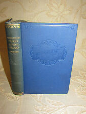 Antique Collectable Book Miscellaneous Paper & Edwin Drood, By C. Dickens-1930's
