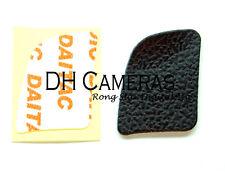 Nikon D3100 Rear/ Back Cover Grip Rubber Unit  + TAPE ADHESIVE 1K684-296