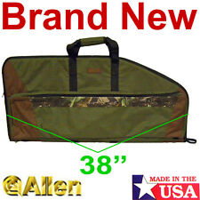 "NEW ALLEN COMPOUND HUNTING BOW CASE,38"" ARCHERY CARRYING BAG,605"