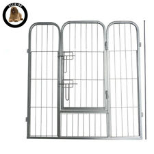 Ellie-Bo Replacement Door Panel For 80cms High Heavy Duty Puppy Whelping Pen