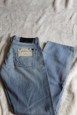 NEW MENS FIDELITY DENIM JEANS  Made in USA  SIZE 30