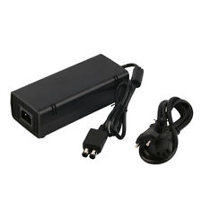 12V 135W AC Adapter Charger Power Supply Cord Cable for Xbox360 Slim EU Plug SN