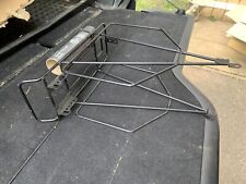 Halfords Steel Pannier Rack
