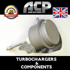 Turbocharger Attuatore per 1.9 TDI-AUDI, VW, SEAT, SKODA - 105 CV, 77 KW