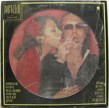 BOB WELCH French Kiss 1977 US ORG Picture Disc LP Shrink! MINTY! Fleetwood Mac