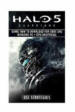 Halo 5 Guardians Game: How to Download for Xbox One Windows PC + Tips...