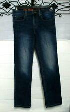 Boy's Urban Pipeline Jeans Size 14 Slim Blue Max Wear