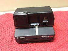 Vintage Working Polaroid Impulse QPS Instant Camera